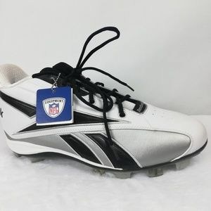 NFL Equipment Athletic Shoes Cleats by REEBOK